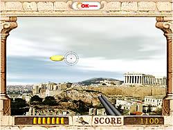 Skeet Shooter Game game