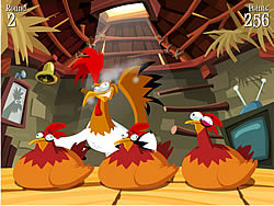 Hen Coops Game game