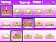 Speedy Prep Kitchen game