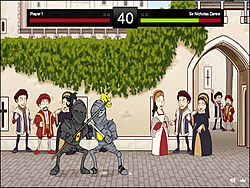 Henry VIII - Dressed to Kill game