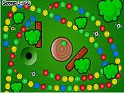 Kazooball game