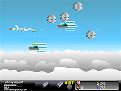 Armada Assault 1 game