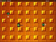 Assault Tank game