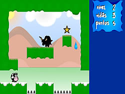 Adventures of a Cow game