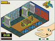Build Your Own Room game