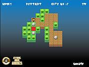 Stoneage Enigma game