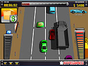 Highway Madness game