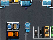 Play Car parking challenge Game