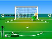 Penalty Shootout Game game