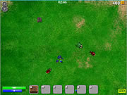 Beetle Wars game
