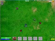 Beetle Wars game