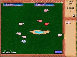 Swine Flu game