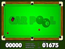 Car Pool game