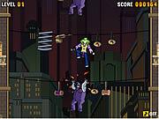 Joker's Escape game