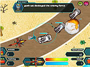 Sky Guardian game