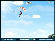 Sky Diver game