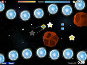 Play Casual space Game