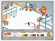 Goal Show game