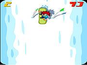 Slalom Challenge game