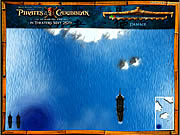 Pirates of the Caribbean - Treacherous Waters game