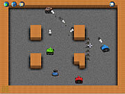 iCombat game