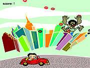 juego Betty Boop Big City Adventures