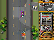 Road Hunter GT game