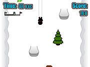 Play Antarctic racer Game