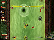 Play Duck boat Game