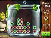 Shrek - Eyeball Dropper game