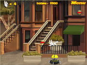 Bolt - Rescue Mission game