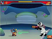 Play Laser blast Game