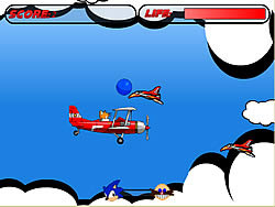 Sky Chase game