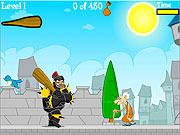 Black Knight game