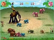 Khan Kluay - Kids War game