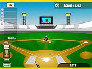 juego Pitching Game