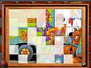 Sort my Tiles Mystery Machine game