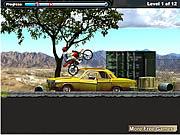 Trial Bike Pro game