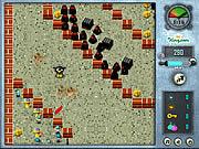 Play Blast passage Game