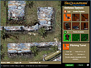 Play Dino hunters Game