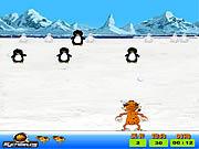 Rebel Penguin Island game