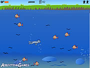 Play Alley cat Game