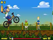juego Bike Rally