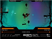 Defense System Showdown game