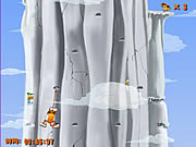 Climb The Snow Capped Mountain game
