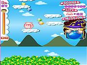 Flying Pig game