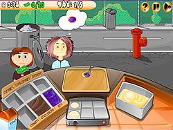 Pancake Master game