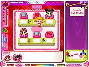 Sami's Nail Studio game