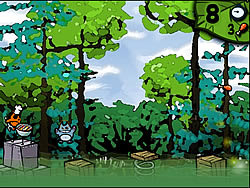Summer Forest game