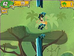 Swing n' Smash game